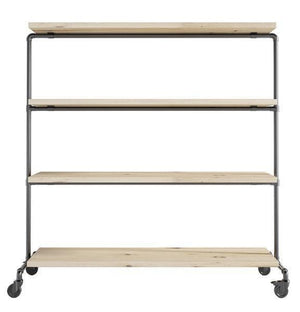 Ziito  C2 / 150cm Shelf Roll