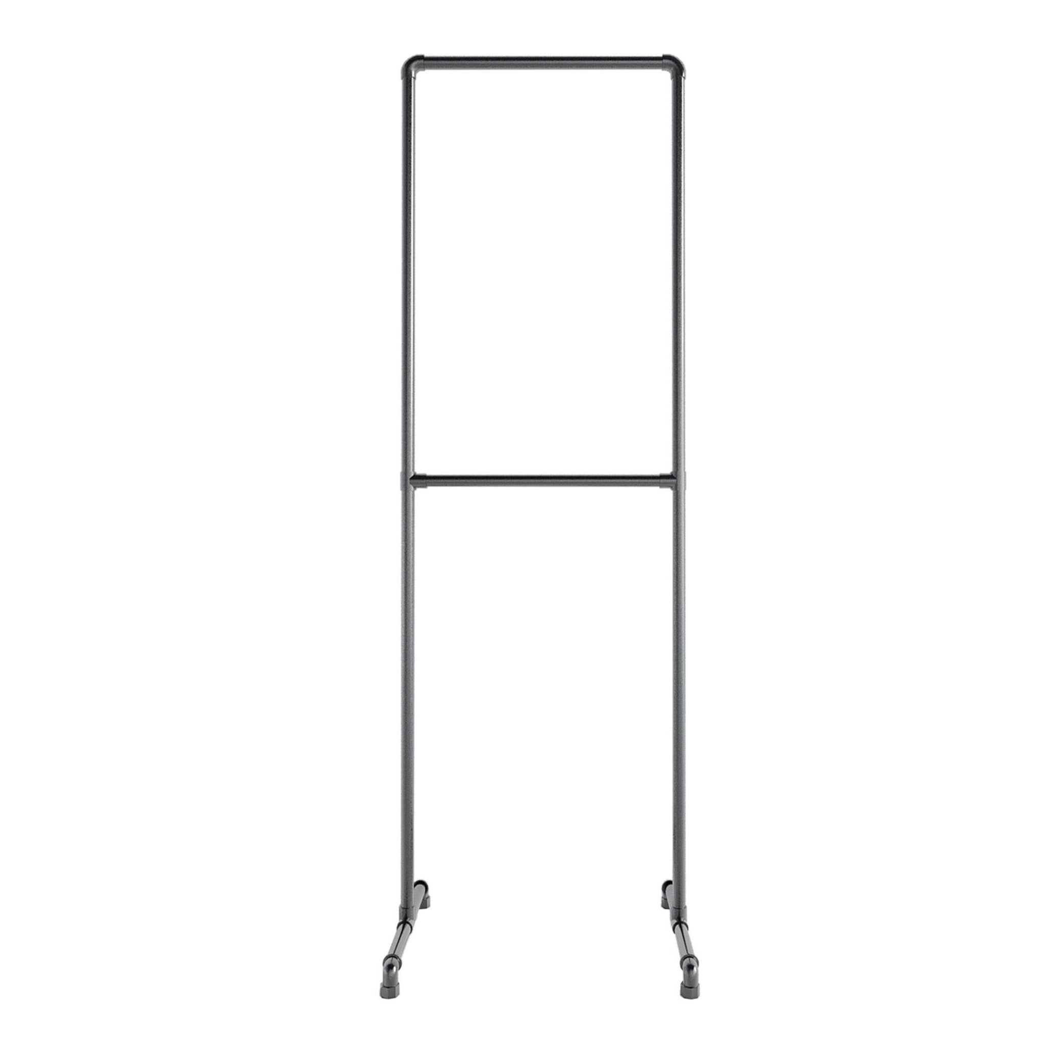Ziito Clothes Rail Double Tøjstativ (H 200cm)