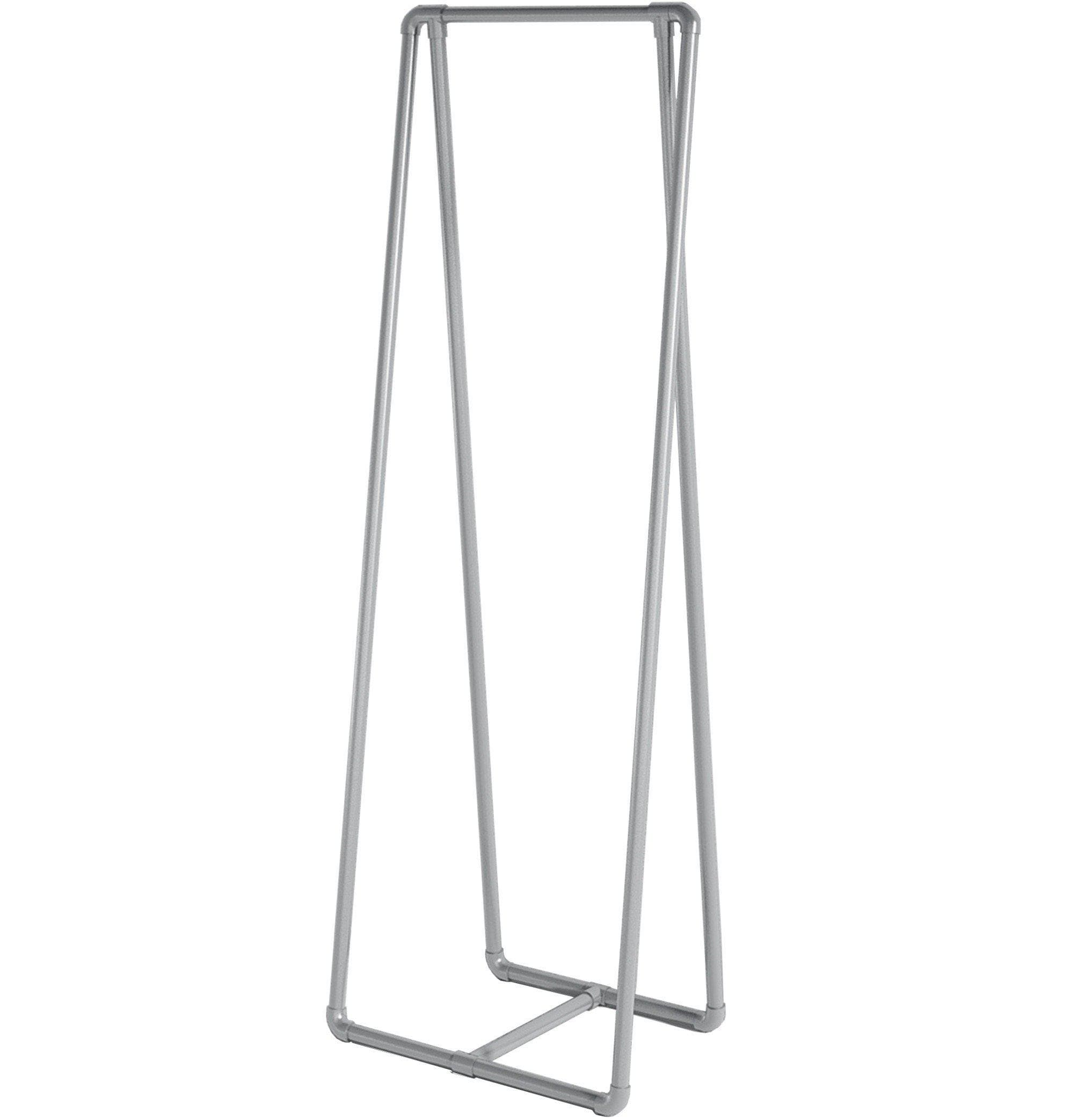 Ziito Clothes Rail Swing Tøjstativ (H 170cm)