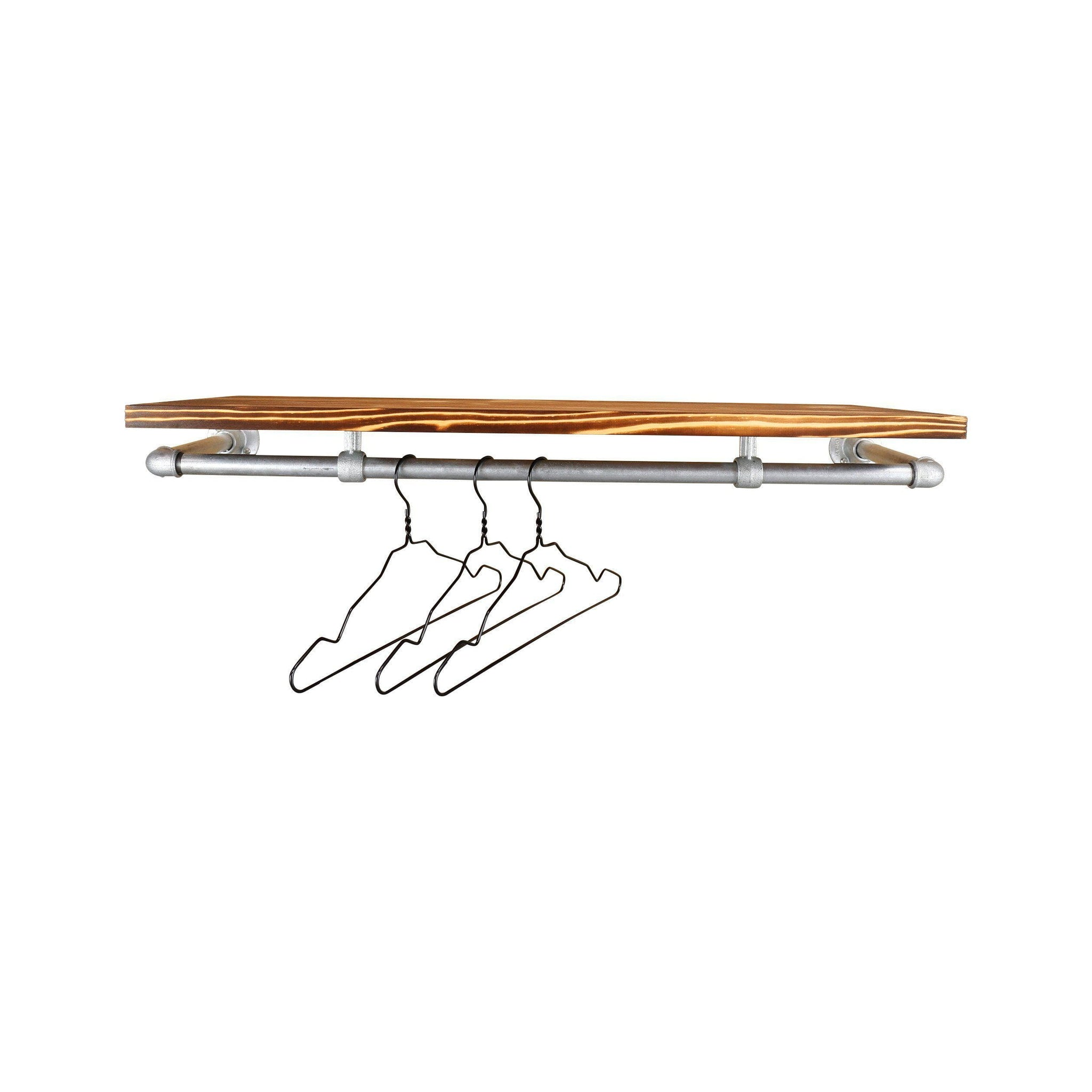 Ziito Railhang Shelf
