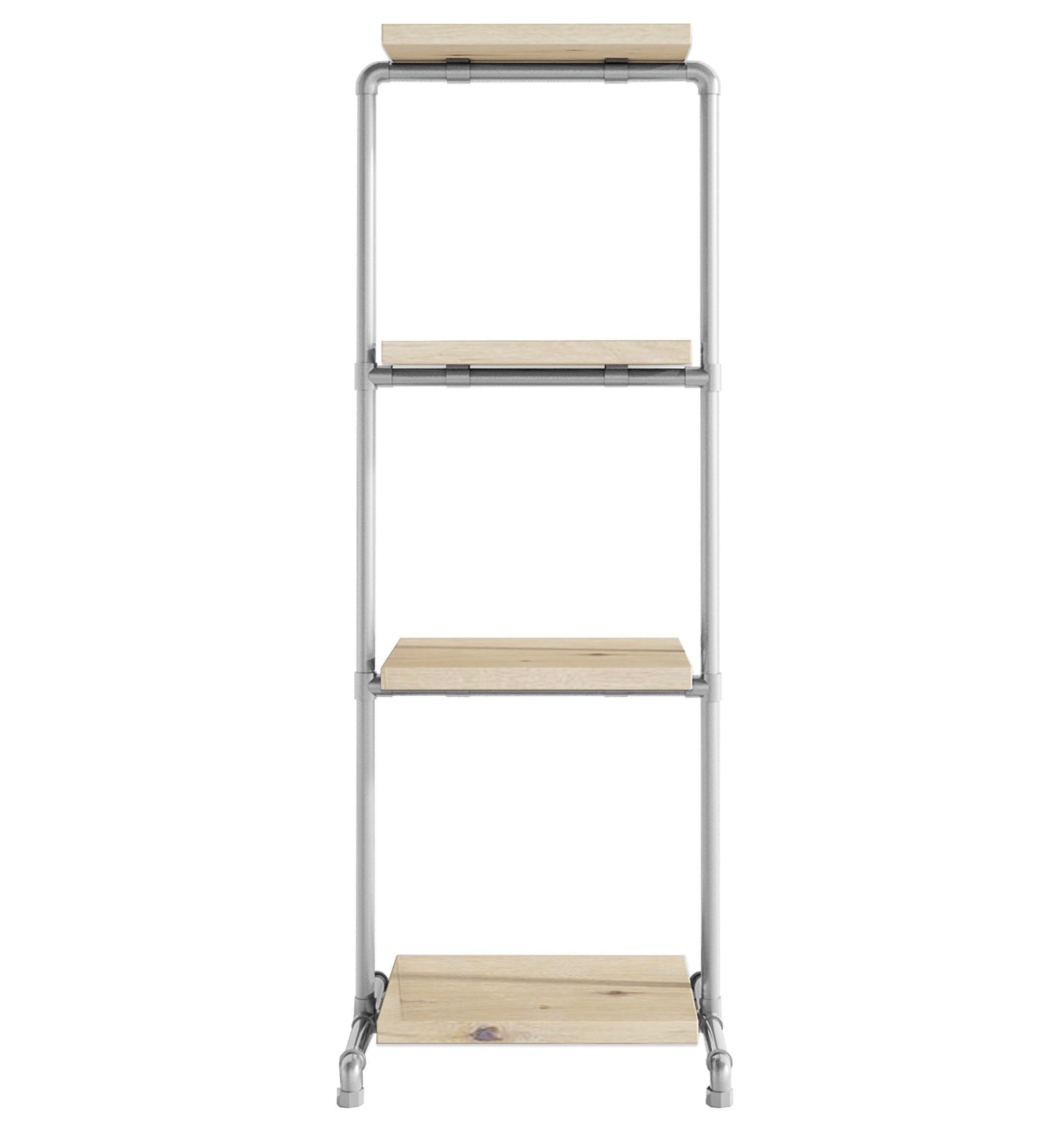 Ziito Shelving Shelf - Reol