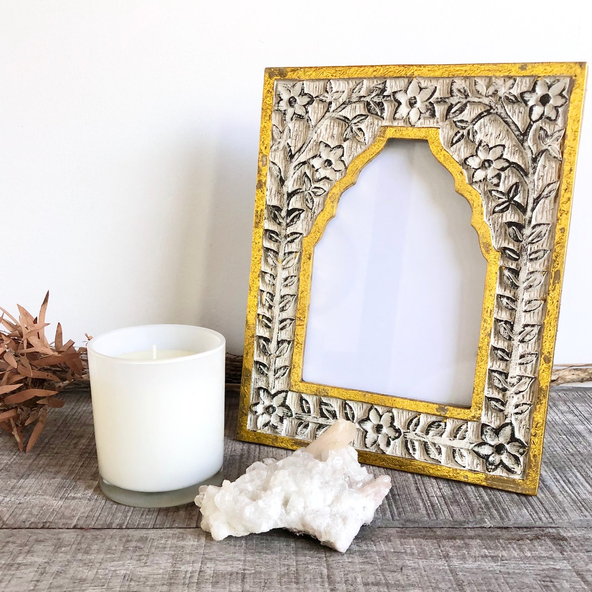 Marrakech standing photo frame