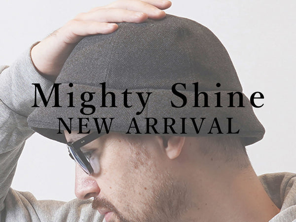 Mighty Shine NEW ARRIVAL