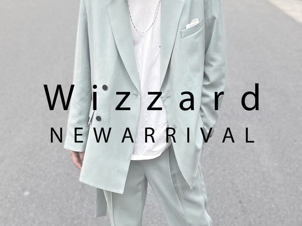 Wizzard NEW ARRIVAL