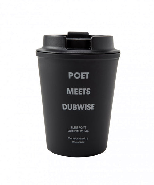 POET MEETS DUBWISE