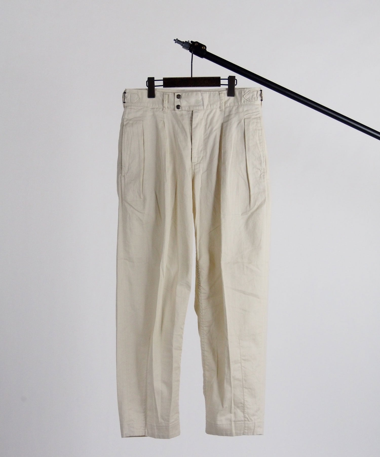 EGO TRIPPING 50's AUSTRALIA ARMY-TROUSERS