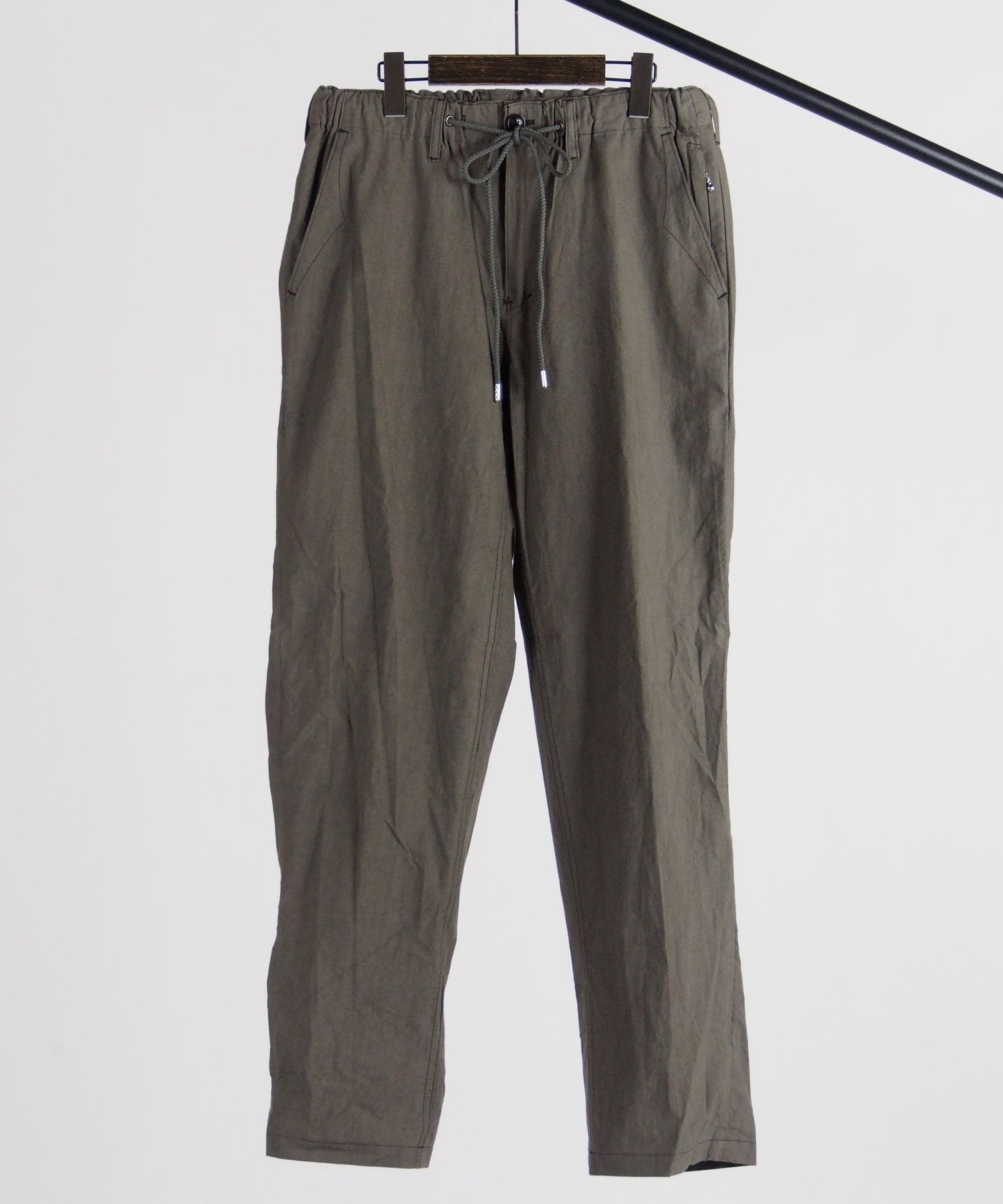 EGO TRIPPING FADE TROUSERS