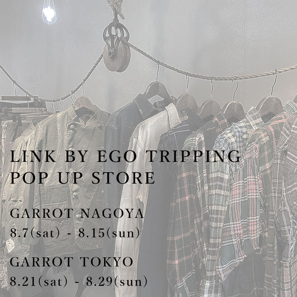 LINK BY EGO TRIPPING