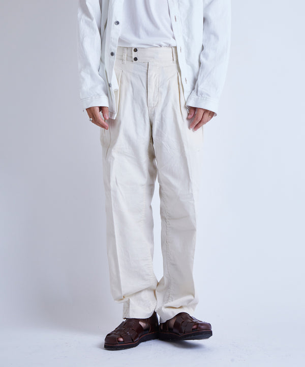 50's AUSTRALIA ARMY-TROUSERS