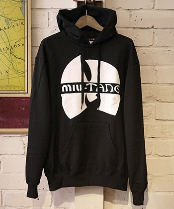 COLLAB MIUTANG PULLOVER HOODIE