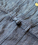LOOSELY SHIRTS Denim