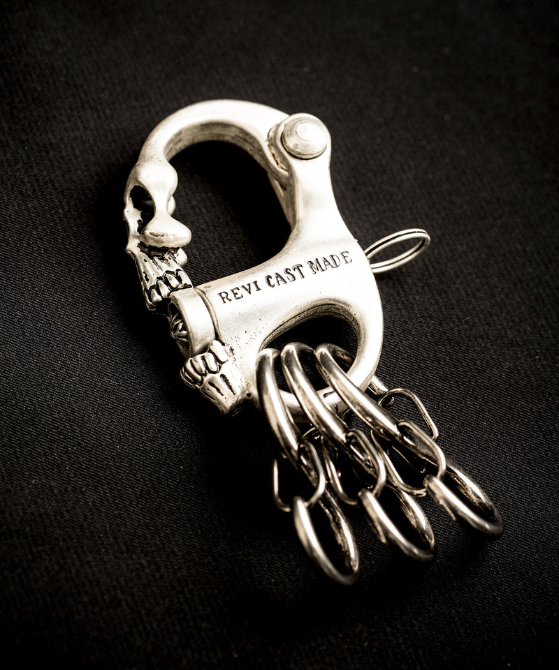 Skull Yacht Nas Key Holder