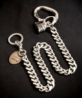 ALOUD WALLET CHAIN FLATLINK