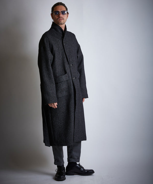 ROBE COAT Tweeddriver