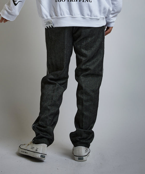 再入荷MARCHING TROUSERS