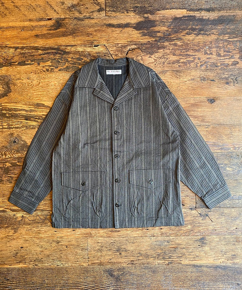 HOLLY YARD COVERALL