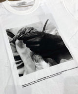 Bird Photo T-shirt