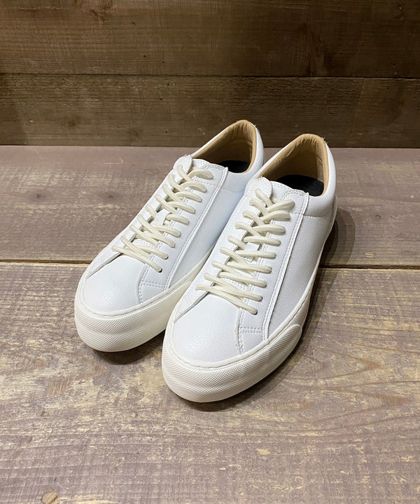 GILLION WHITE/WHITE