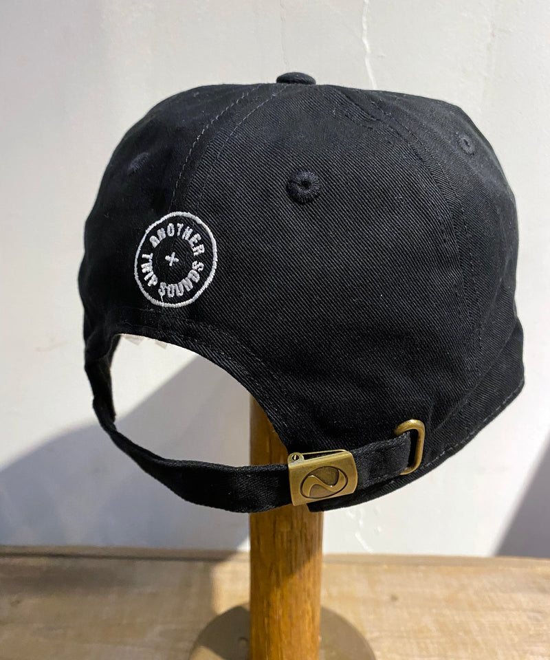 PMD Baseball Low Cap PMD(BLACK)