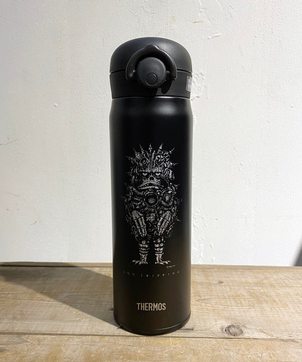 CYBERNETICS GARAMON THERMOS