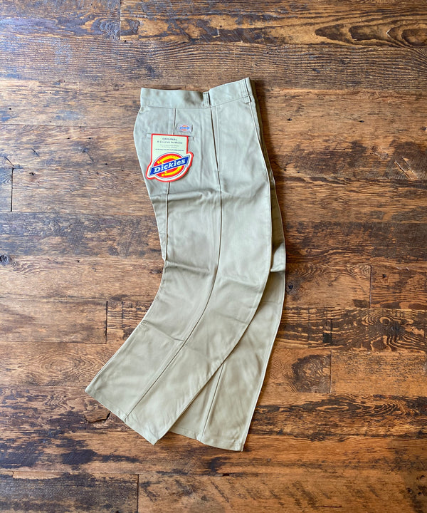 ink × Dickies B CURVE PANTS