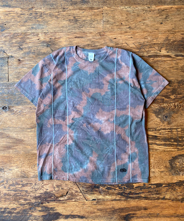 ink × FRUIT OF THE LOOM LOOSE TEE-A