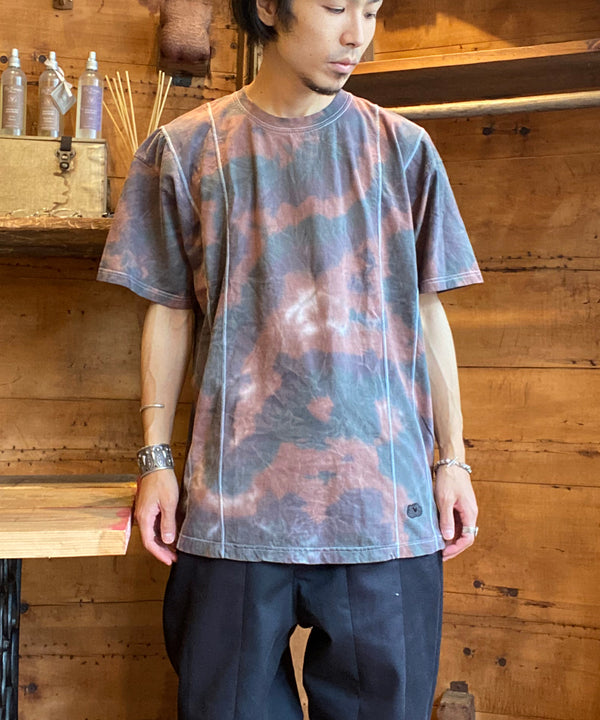 ink × FRUIT OF THE LOOM LOOSE TEE-B
