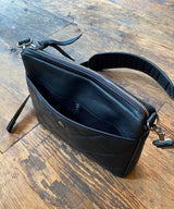 UTILITY LEATHER BAG
