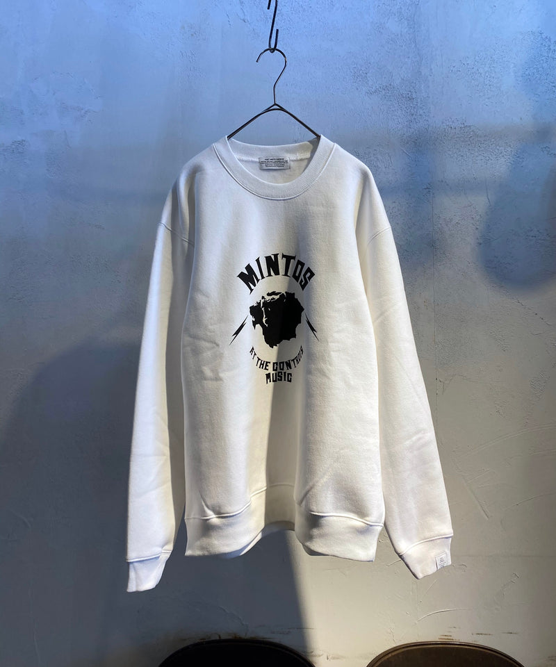 Mintos Sweat