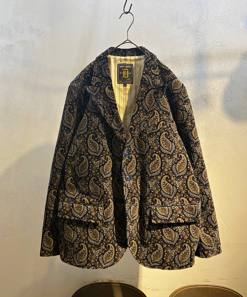 DRESS HIPPY / HOPKINS JACKET