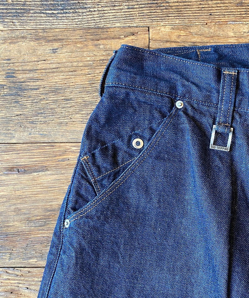 NERD DENIM 10oz one wash