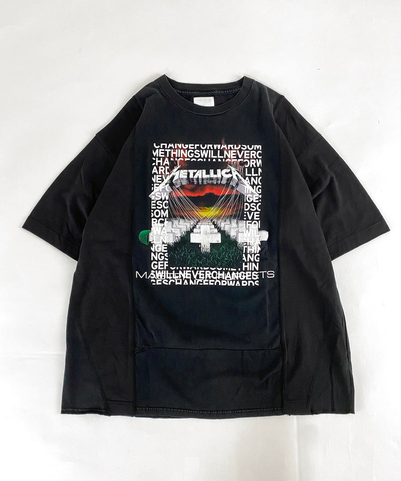 REMAKE S/S T-shirt-009