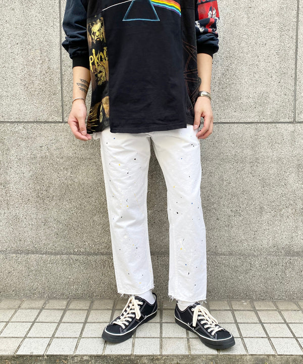 REMAKE PAINTER PANTS-002