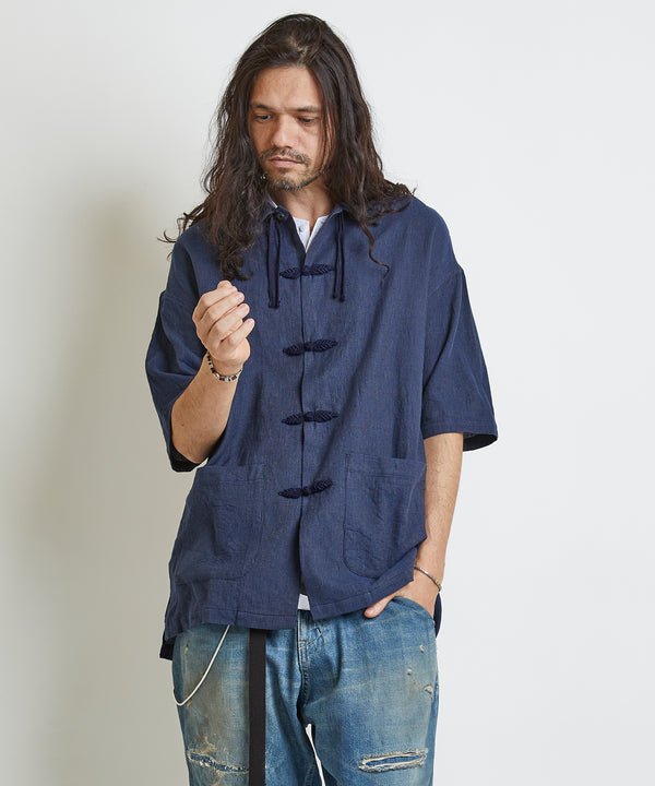 【予約商品】NONCHINA SHIRTS