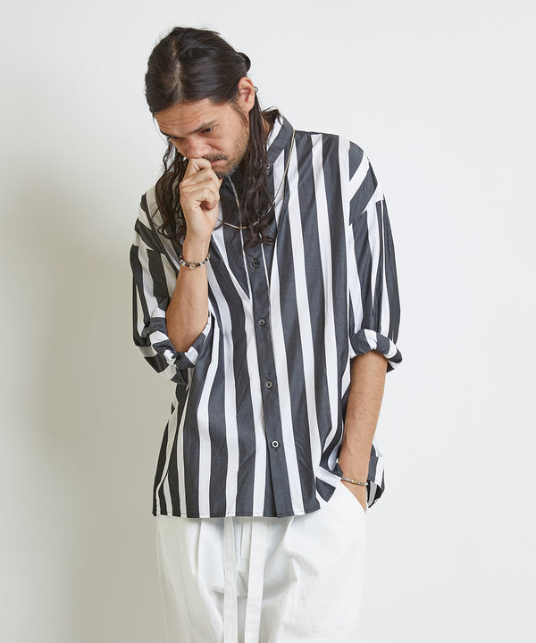 【予約商品】PINCH BUTTONDOWN SHIRTS broad