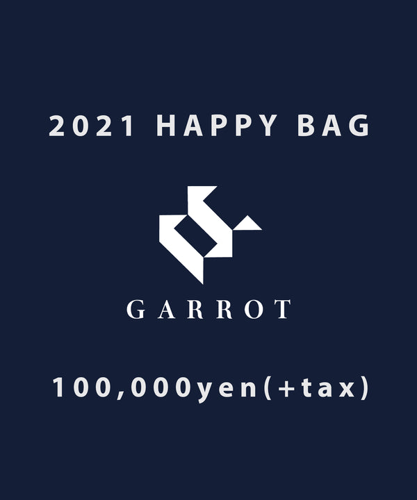 【予約】2021 HAPPY BAG 100,000 yen