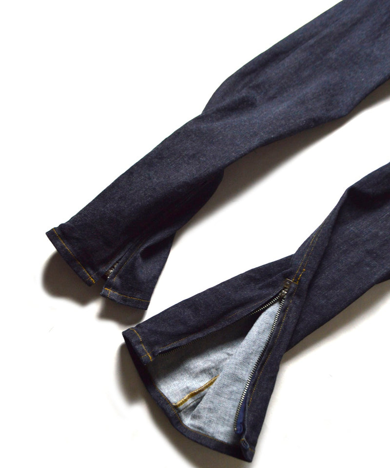 DENIM STRETCH SKINNY