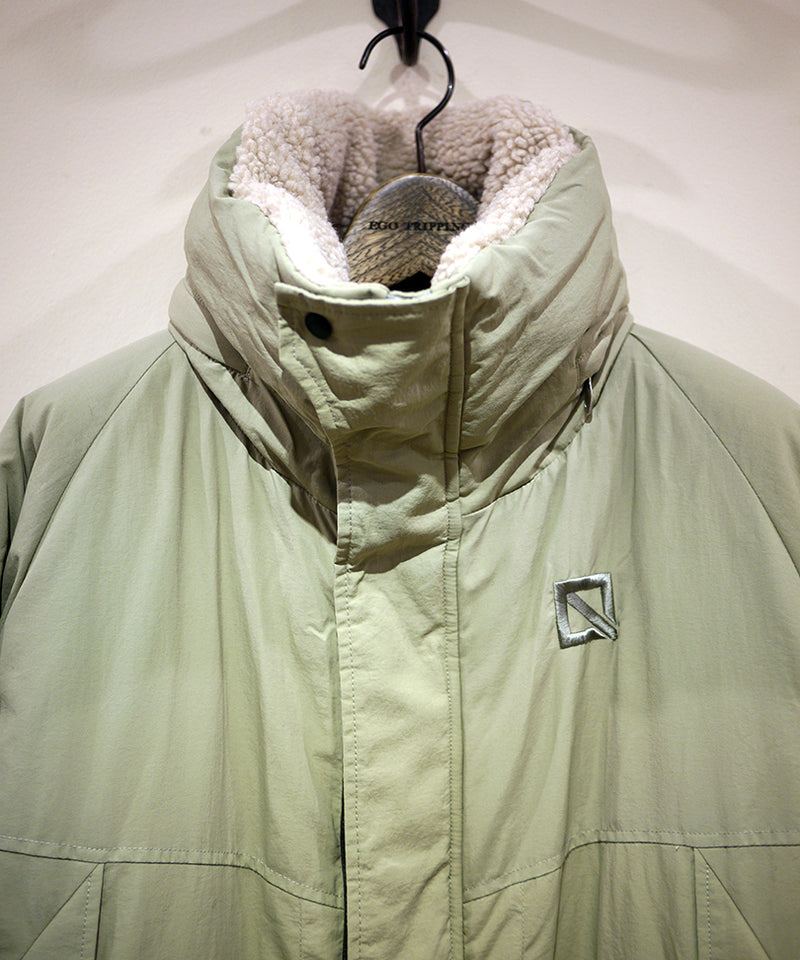 MONSTER PARKA