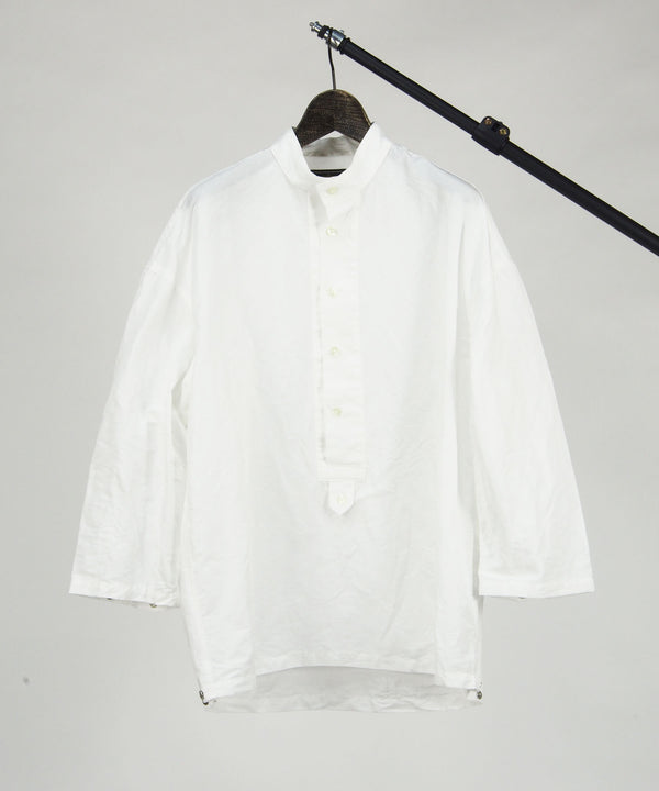 WIDE PLACKET SHIRTS