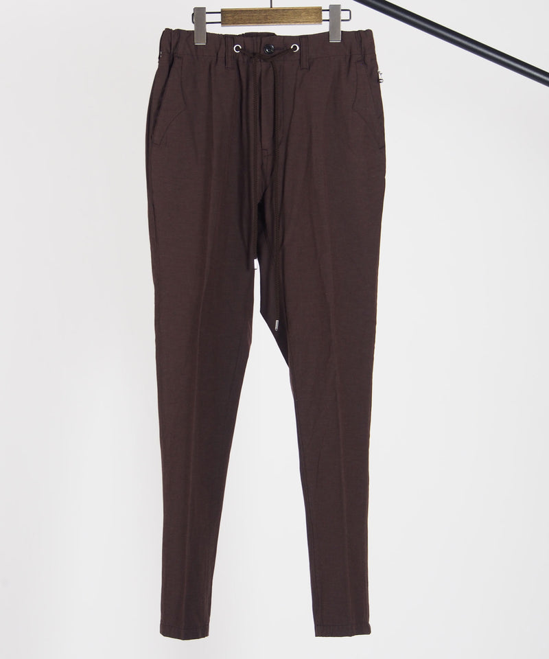 POWER STRETCH TROUSERS