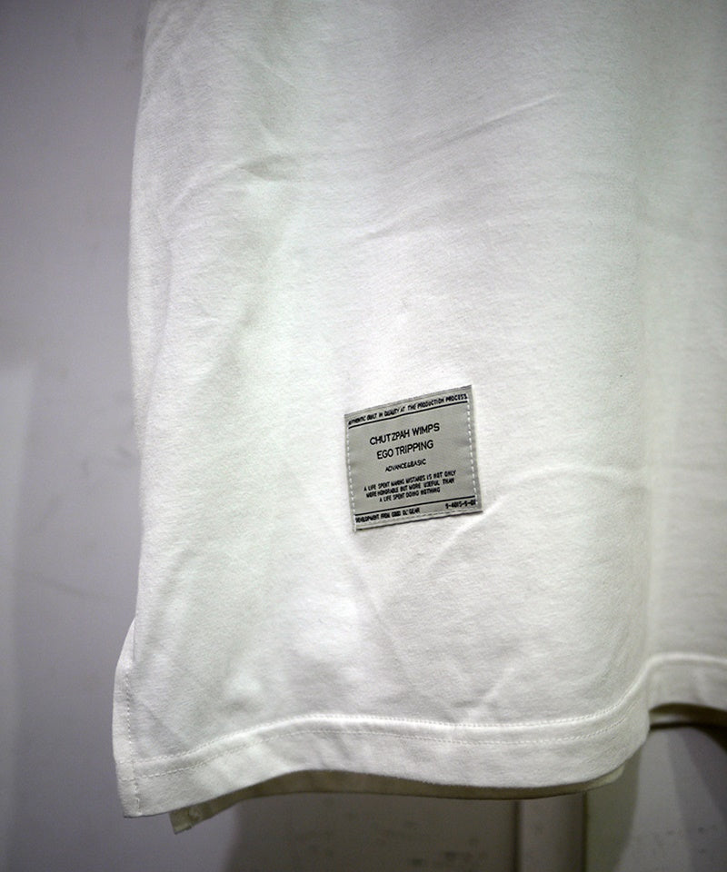 QUOTE TEE