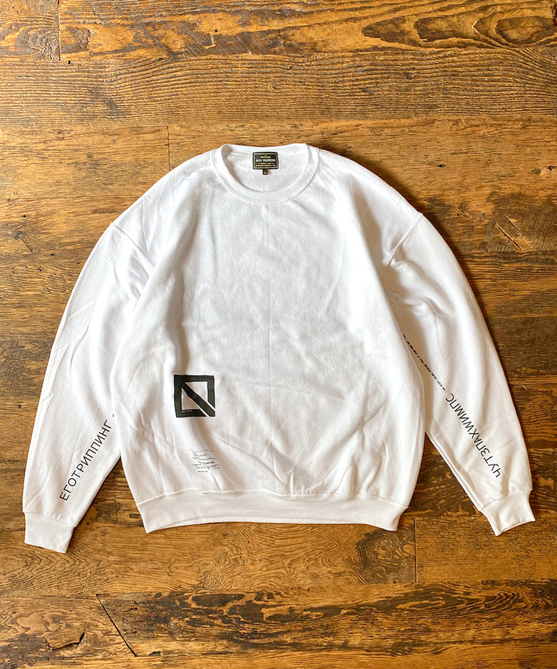 ICON SWEAT