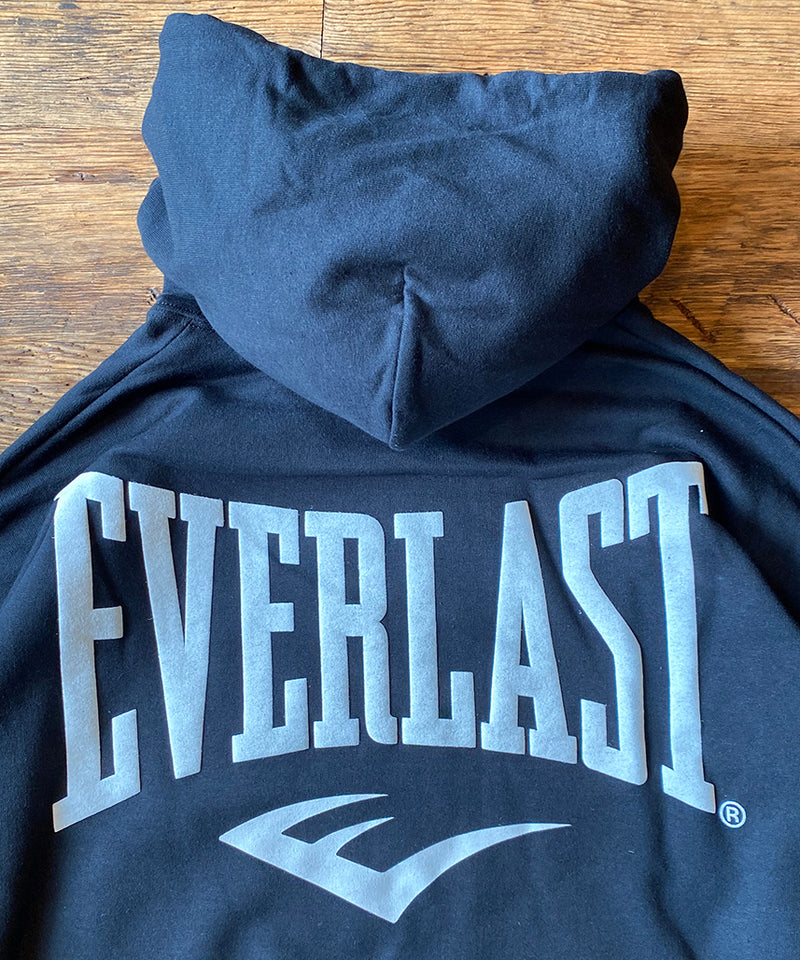 再入荷 EVERLAST×EGO TRIPPING SWEAT PARKA