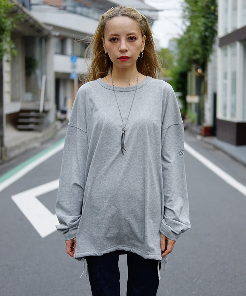 Nena by EGO TRIPPING / PINCH TEE
