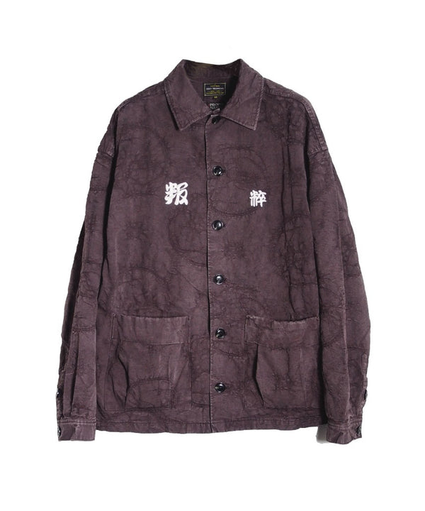 SHADOW DRAGON JACKET 叛×粹