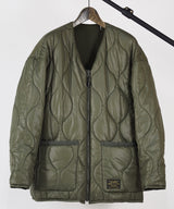 【予約商品】PROPA9ANDA×EGO TRIPPING / ECWCS JACKET 2way