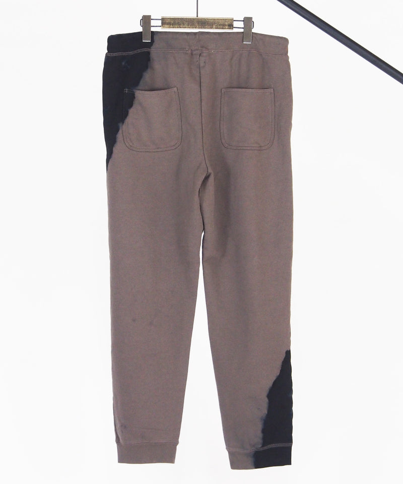 【予約商品】PROPA9ANDA×EGO TRIPPING / DIRT SWEAT PANTS