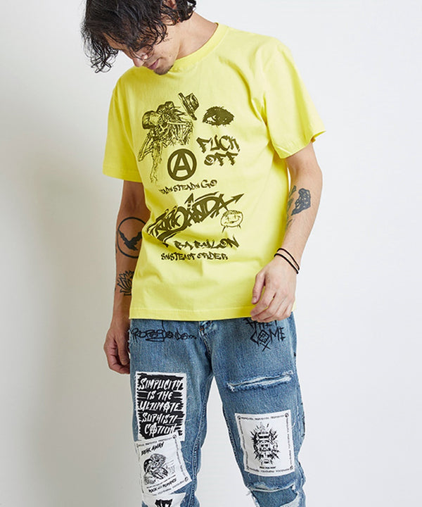 DESPERADE GRAFFiTi TEE