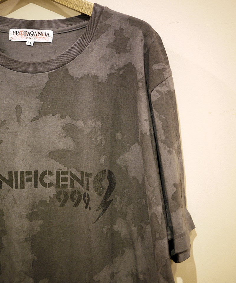 MAGNIFICENT 999.9 TEE
