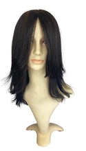 "Load image into Gallery viewer, DEEP BLACK (1) 18/20"" INCHES WIG"